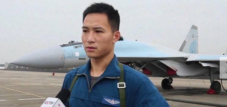 Les pilotes chinois considèrent Su-35 comme le roi des avions de la génération 4