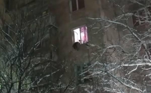 При взрыве в Мариуполе погиб сотрудник СБУ