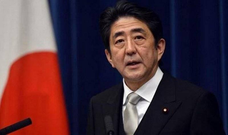 Shinzo Abe a promis de mettre fin à la question des îles Kouriles
