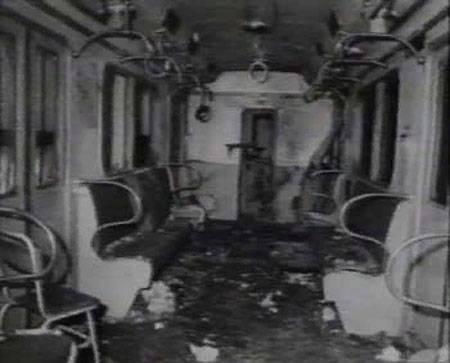 Годовщина серии терактов 1977 года в Москве