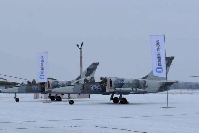 Aux États-Unis, les forces aériennes ukrainiennes et chinoises comptent parmi les pires du monde.