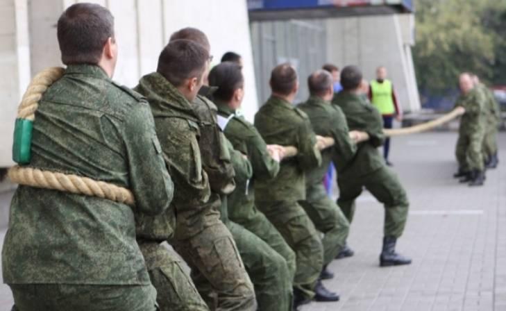 Il ministero della Difesa russo ha aumentato i finanziamenti per gli sport non olimpici