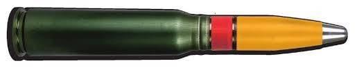 Proyectil con fusible programable Orbital ATK / Northrop Grumman Mk 310 PABM-T (EE. UU.)
