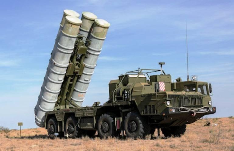 La delegazione americana spiegherà alla leadership turca il pericolo di acquistare C-400