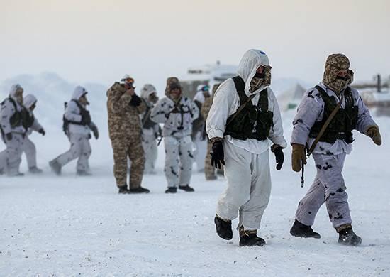 Глава МО Норвегии заявил об угрозе войны в Европе из-за