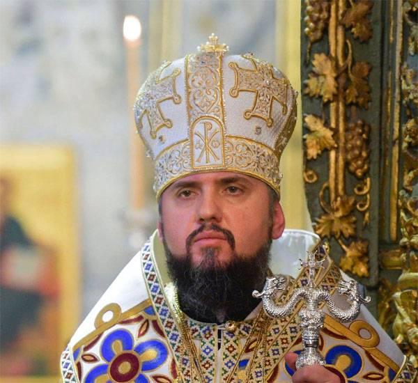 """""""자동 두뇌""""교회의 창설은 우크라이나 인의 절반 이하가지지합니다."""