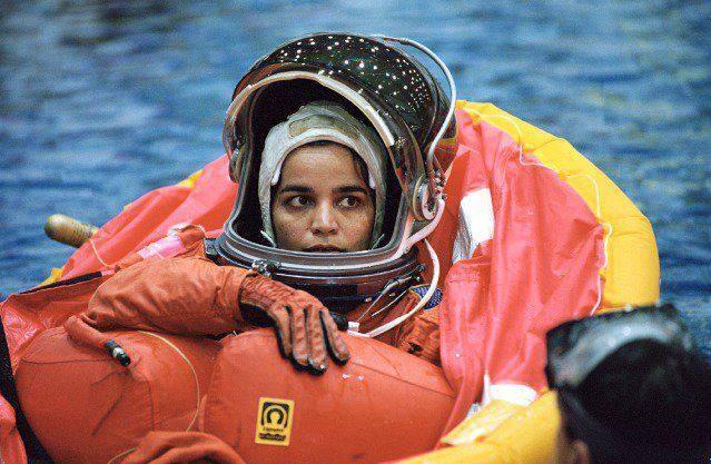 """Индия планирует ввести женщину-космонавта в состав миссии """"Гаганьяан"""""""