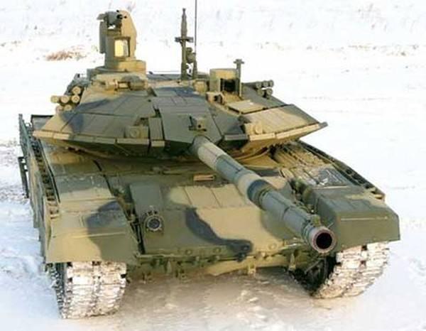 ¿Qué tan mortal es el T-90?