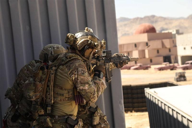 अमेरिकी विदेश मंत्री: ट्रम्प सीरिया में सैन्य अभियान फिर से शुरू करने के लिए तैयार हैं