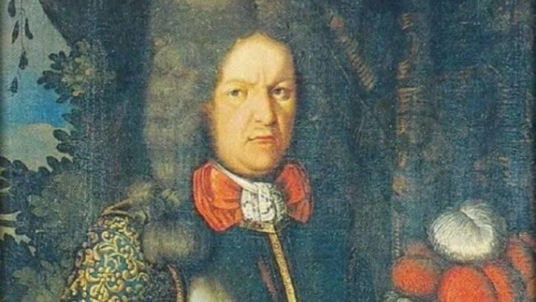 Johann Reynold von Patkul:陰謀、スキャンダル、四季折々