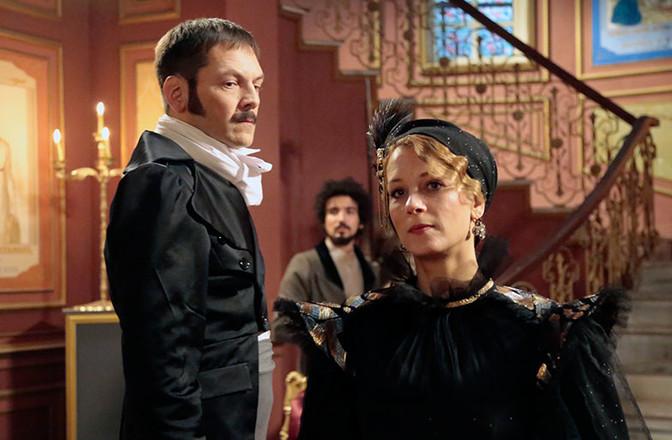 """A propos de l'infamie du film """"Le sultan de mon coeur"""""""