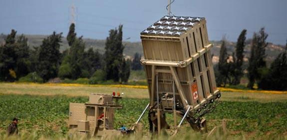 """В США рассказали о причинах покупки систем """"Железный купол"""" у Израиля"""