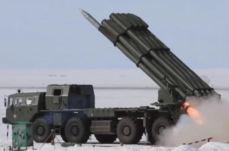 Ministerio de Defensa fortalece territorios del sudeste con sistemas Tornado-S