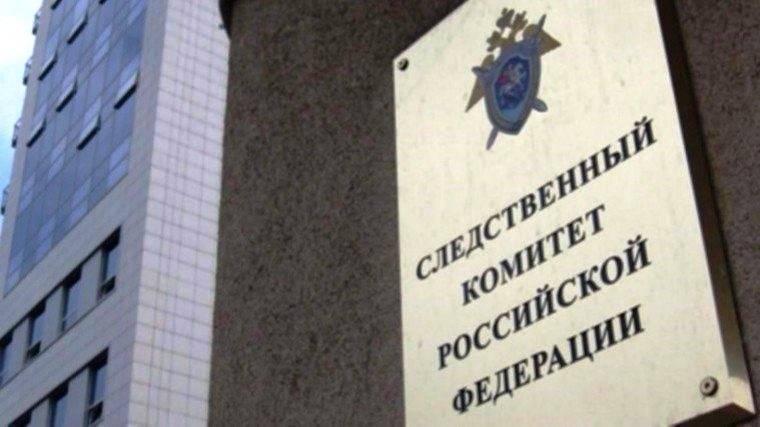 중앙 아프리카 공화국에서 러시아 언론인 살해 사유에 관한 TFR