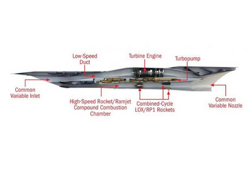中国は極超音速エンジンを開発