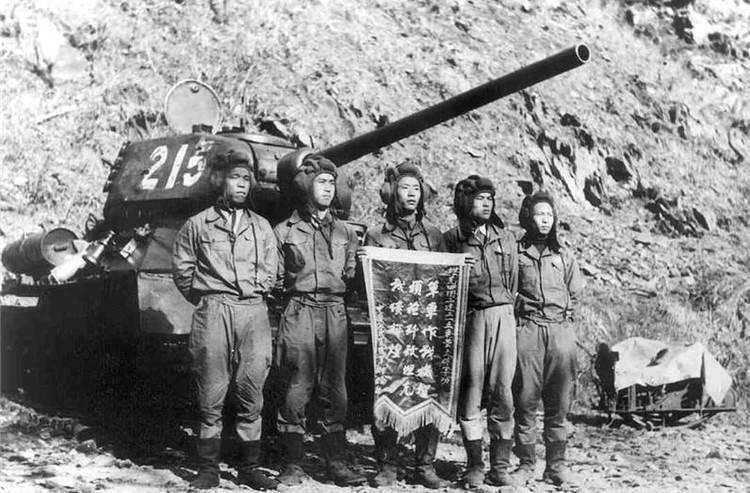 XXI सदी में T-34 टैंक