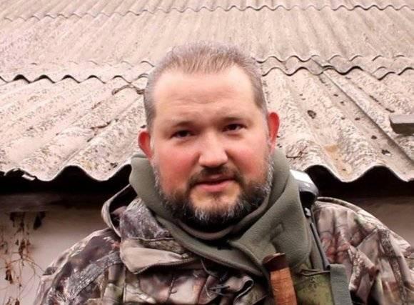 Se supo que en Moscú condenaron al ex comandante del grupo de reconocimiento de la RPD.