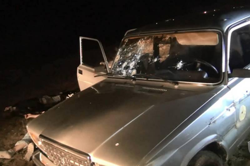 """Tres militantes del """"Estado Islámico"""" destruidos en Daguestán"""