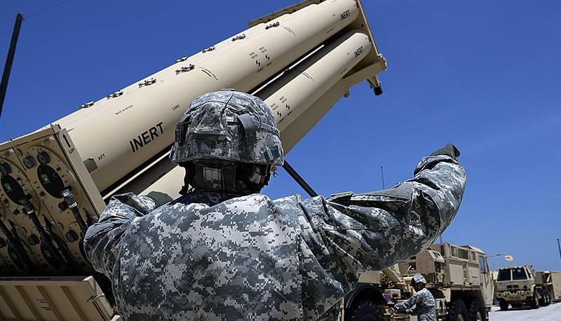 Политолог: Только США могут защитить Европу от российских ракет