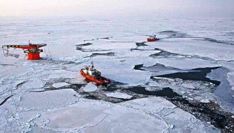 Gli Stati Uniti intendono limitare l'influenza della Russia nell'Artico