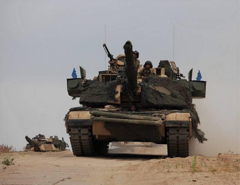 El Ejército de EE. UU. Firmó un nuevo contrato para el suministro del Trofeo KAZ israelí