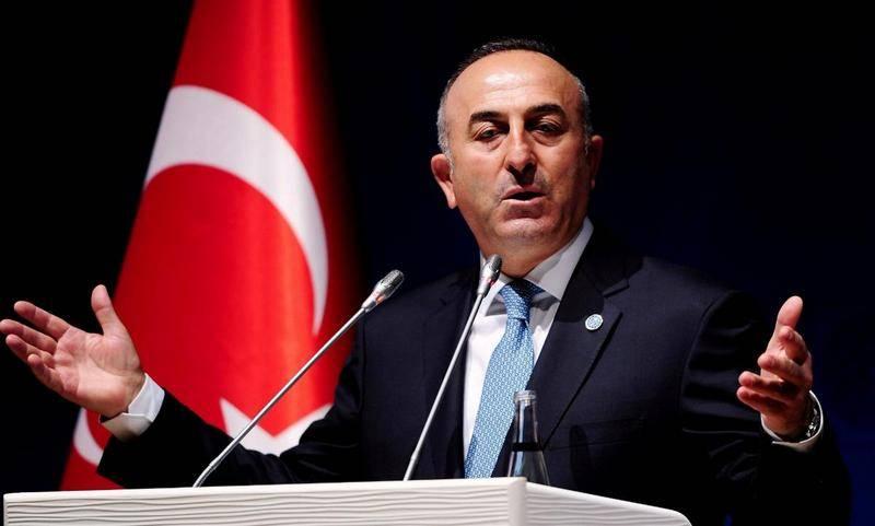 トルコ人はアンカラへの経済的圧力についての切り札の声明を批判しました