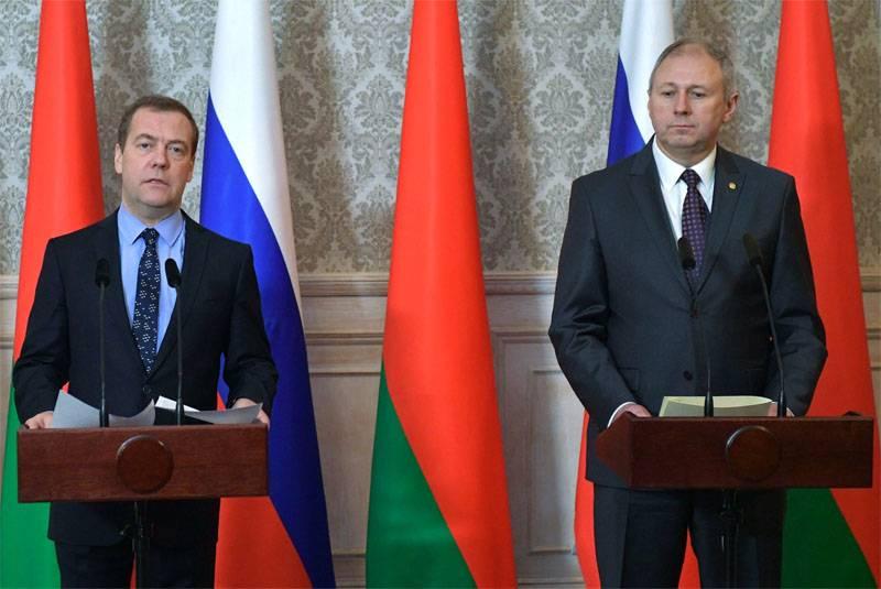 Жёсткий ответил властям Белоруссии