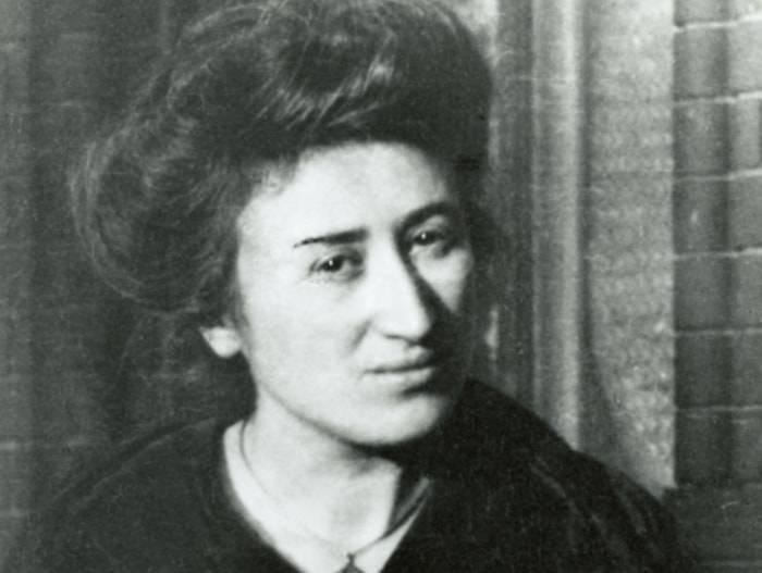 रोजा लक्जमबर्ग। क्रांतिकारी का जीवन और मृत्यु