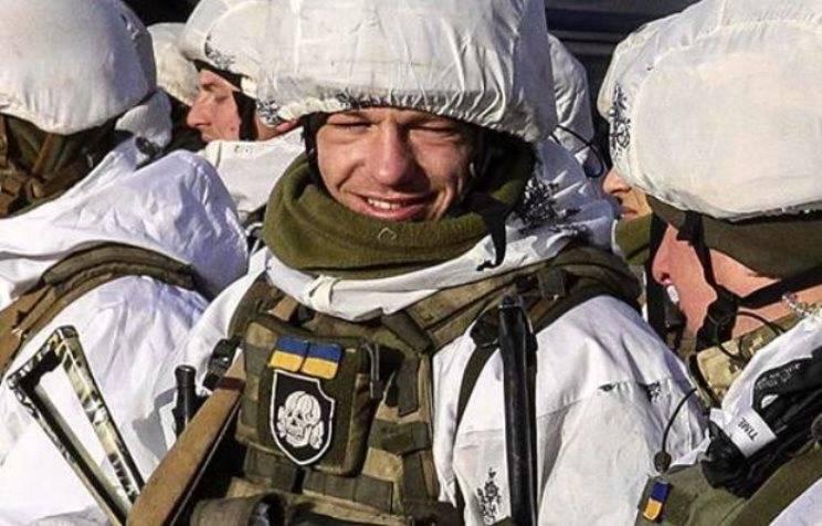 Un ancien combattant d'une opération antiterroriste a nommé un moyen de mettre fin à la guerre dans le Donbass: agression