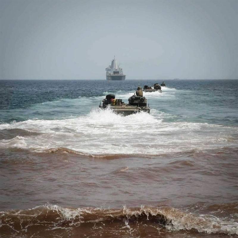 Autorità di Crimea: le navi della NATO non hanno posto nel Mare di Azov