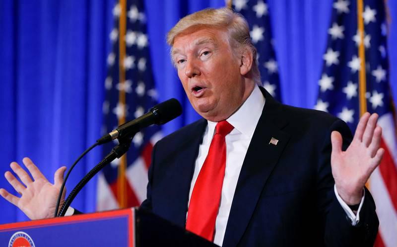 NYT: Trump pourrait mener les États-Unis à l'Alliance de l'Atlantique Nord