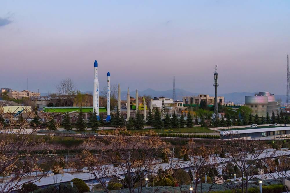 Ирану неудалось вывести наорбиту спутник