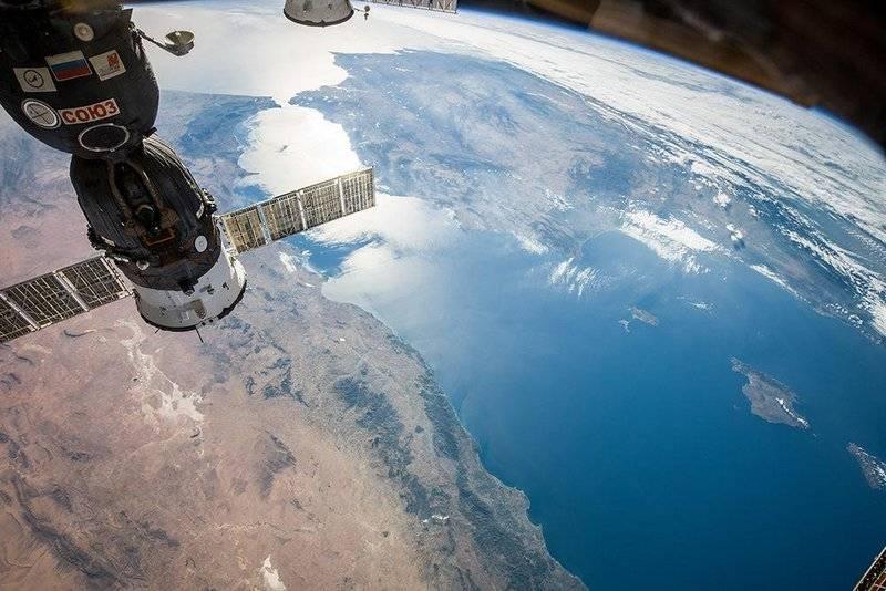 Roscosmos : 러시아는 우주 통제에서 미국을 따라 잡았다.