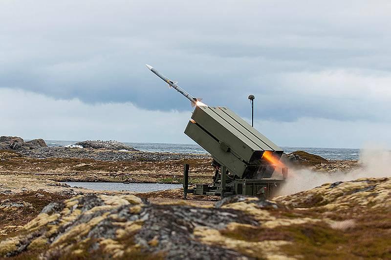 NASAMS: más que el sistema de defensa aérea.
