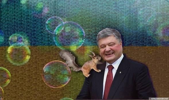 """Юмористическое шоу """"Выборы президента Украины"""""""
