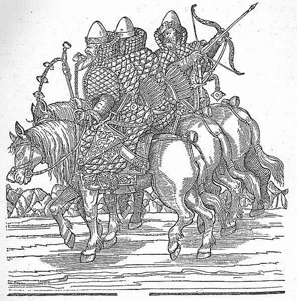 Sconfitta dei Livoniani nella Battaglia di Tirzene