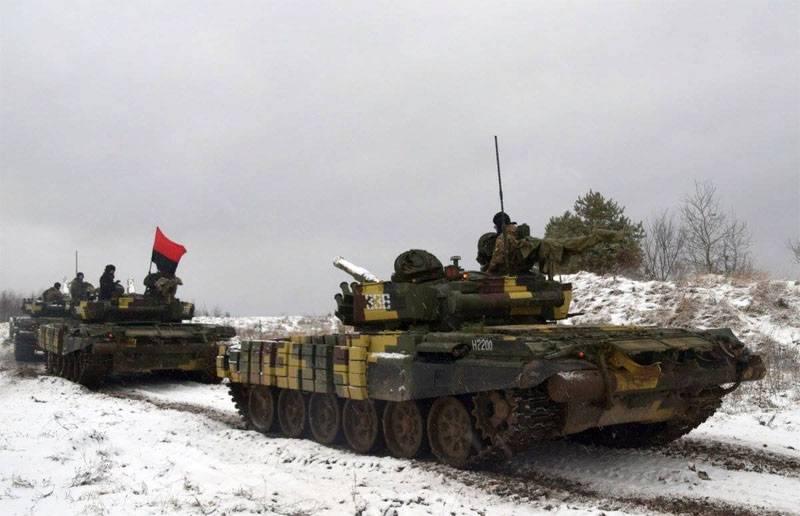 Consejero Poroshenko: el escenario croata en el Donbas es imposible