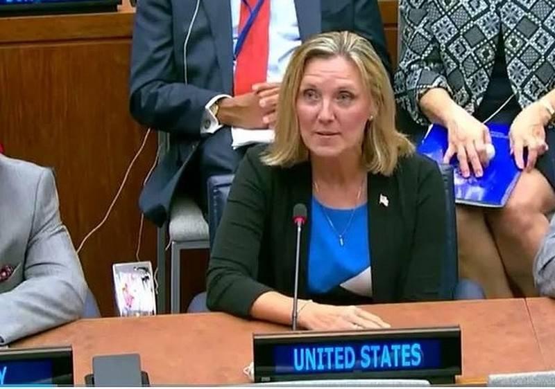 Томпсон: Россия должна уничтожить ракету 9М729 и пусковые установки к ней