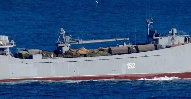 Cosa è più necessario per la Russia: flotta o esercito?