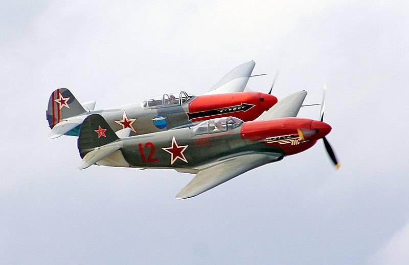 Параметры воздушного боя. К спору о лучших истребителях Второй мировой