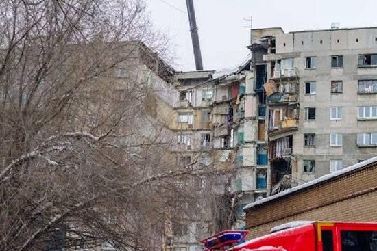 ISIS는 Magnitogorsk에서 폭발이 일어났다 고 발표했다.
