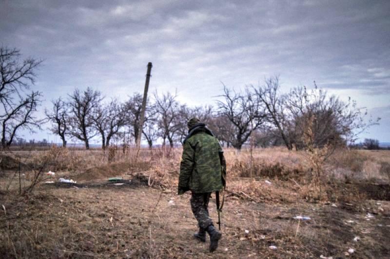 우크라이나에서는 APU에서 탈영자의 법적 지위를 변경하겠다고 제안했다.
