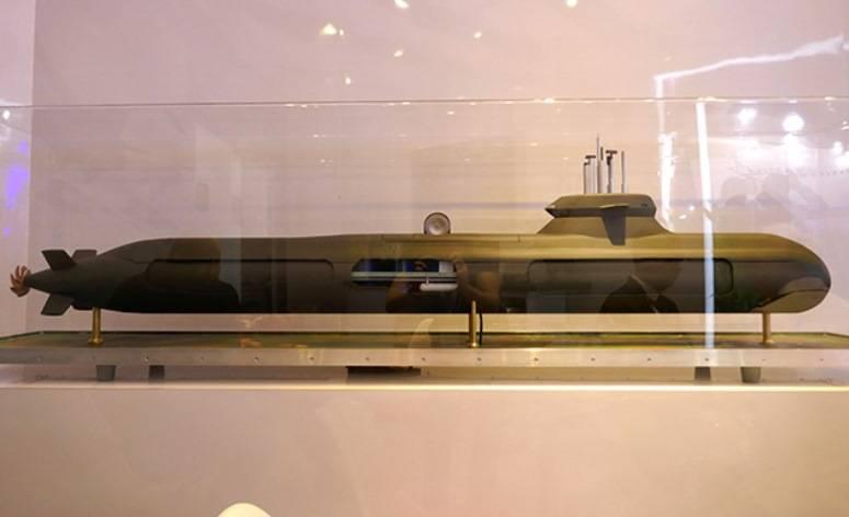 La armada sueca recibirá una nueva generación de submarinos.