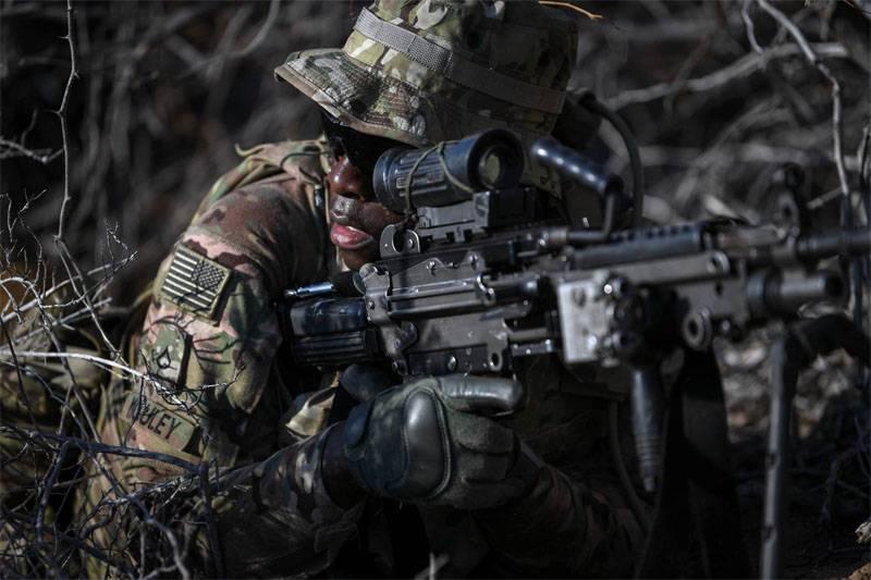 トランプはアフリカからの米軍の部隊の一部を撤退する準備をしている