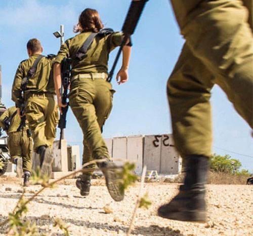 Israel usó la Cúpula de Hierro para interceptar un misil disparado desde Siria
