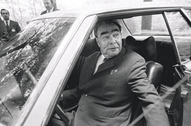 Intentos en Brezhnev
