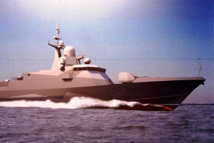 """La marina rusa recibirá una versión ligera de """"Zircon"""""""