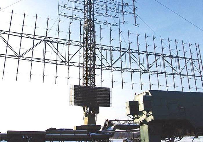 """Nell'Artico, ha lanciato un radar mobile """"Resonance-N"""""""