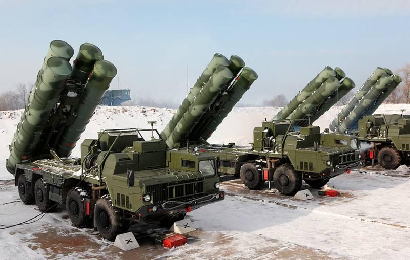 Dans le district militaire central a commencé la vérification de l'état de préparation au combat des unités de défense aérienne