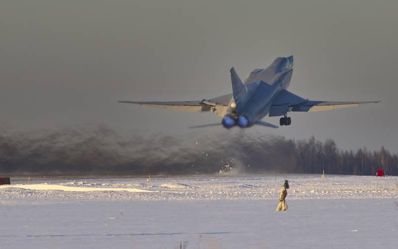 Olenegorsk에서 추락 한 Tu-22М3의 세 번째 승무원이 사망했습니다.